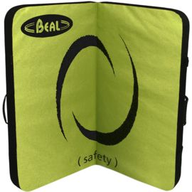 Beal Air Light Crashpad