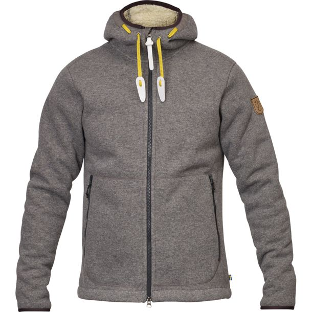 Herren Polar M Grey Expedition Jacke jqS5R4Ac3L