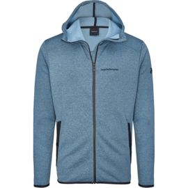 Peak Performance Heren Goldeck Hooded Jacke