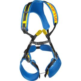 Salewa Kinder Rookie Klettergurt