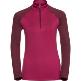 Odlo Damen Pazola 1/2 Zip-Shirt