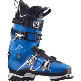 Salomon Men's QST Pro 130 TR Freeride Ski Boot