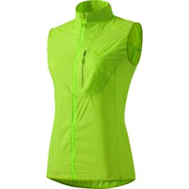 Dynafit Damen Vertical Wind Weste