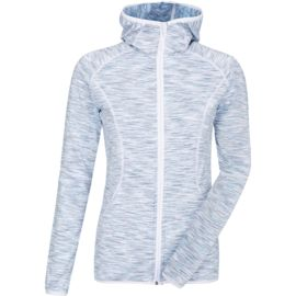 Meru Damen Sitia Powerstretch Hoody