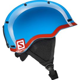 Salomon Kinder Grom Skihelm