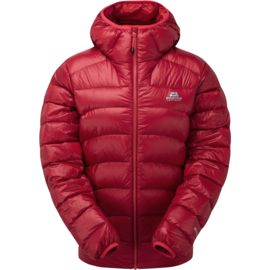 Mountain Equipment Damen Dewline Hooded Jacke