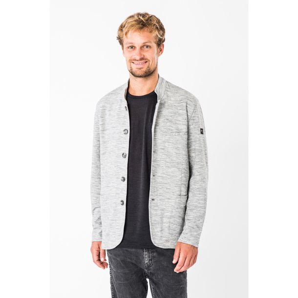 super.natural Wenger Raised Jacke Herren |