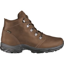 Hanwag Men's Canto Mid Winter GTX shoes nut