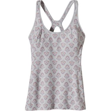 Patagonia Women's Bisect W's Tank space lace:tailored grey XS
