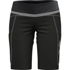 Crazy Idea Damen Exit Shorts
