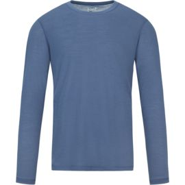Super.Natural Men's Base Long Sleeve 140