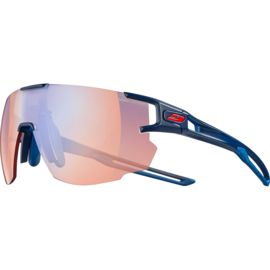 Julbo Aerospeed Zebra Light Rot Sportbrille