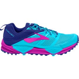 Brooks Damen Cascadia 12 Schuhe