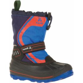 Kamik Kids Snowcoast 4 Winter Boot
