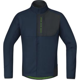 Gore Bike Wear Herren Power Trail WS SO Thermo Jacke