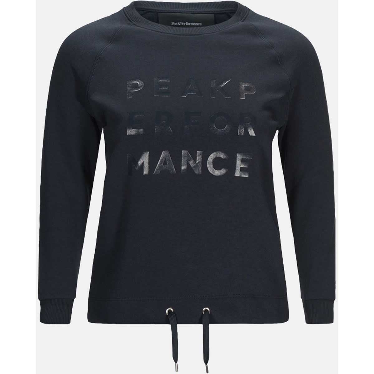 Peak Performance sweater