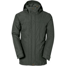 Vaude Men's Idris 3in1 Parka