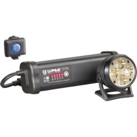 Lupine Wilma R 14 SmartCore Helmlampe
