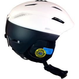 Salomon Ranger² C Air Skihelm