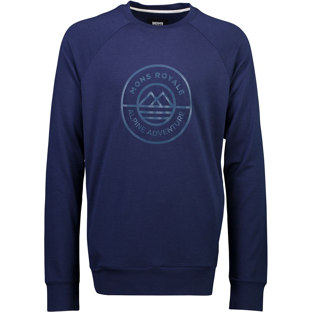 Mons Royale sweater
