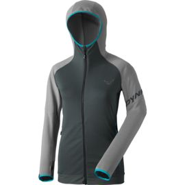 Dynafit Women's Transalper Thermal Hoody Jacket