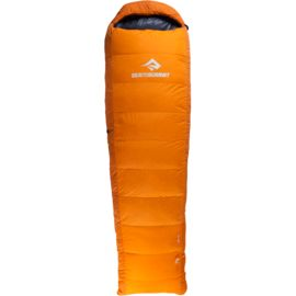 Sea to Summit Trek TkII Schlafsack