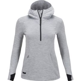 Peak Performance Damen Civil Mid Zip-Shirt