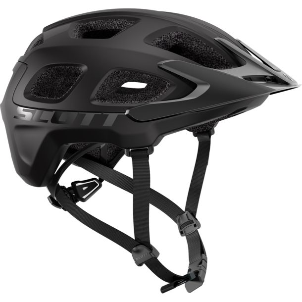 Scott VIVO Radhelm black S