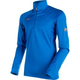 Mammut Herren Moench Advanced Half Zip Longsleeve