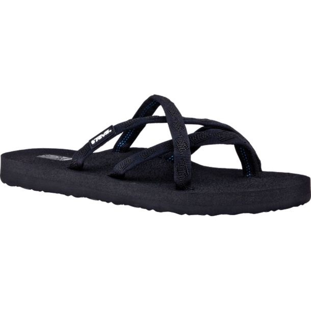 new product 37c53 39533 Women's Olowahu Sandal mix black US5