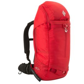 Black Diamond Saga 40 Jetforce avalanche backpack