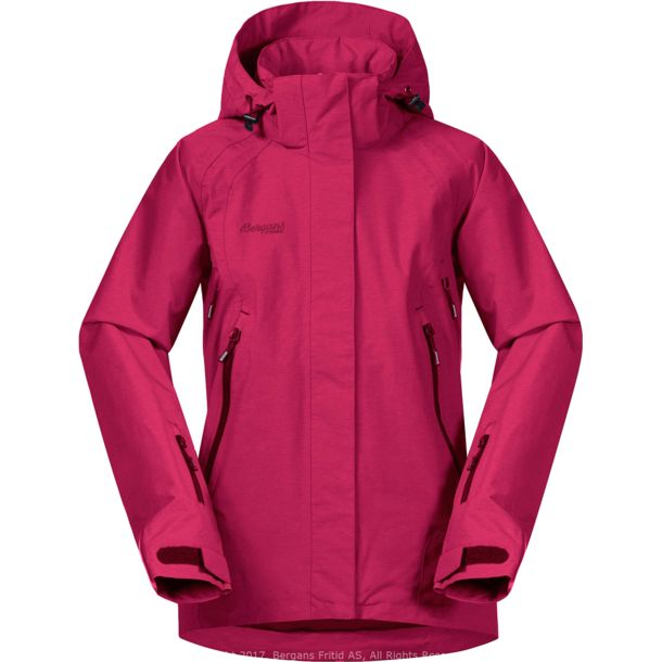 1c5b6f50 Buy Bergans Kids Ervik Ins Youth Girl Jacket online | Bergzeit