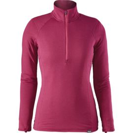 Patagonia Damen Capilene Thermal Weight Zip Neck