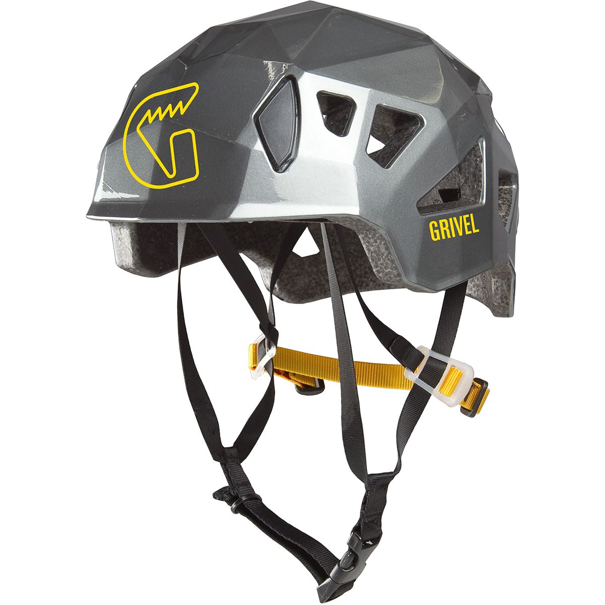 Image of Grivel Stealth Kletterhelm (Grau)