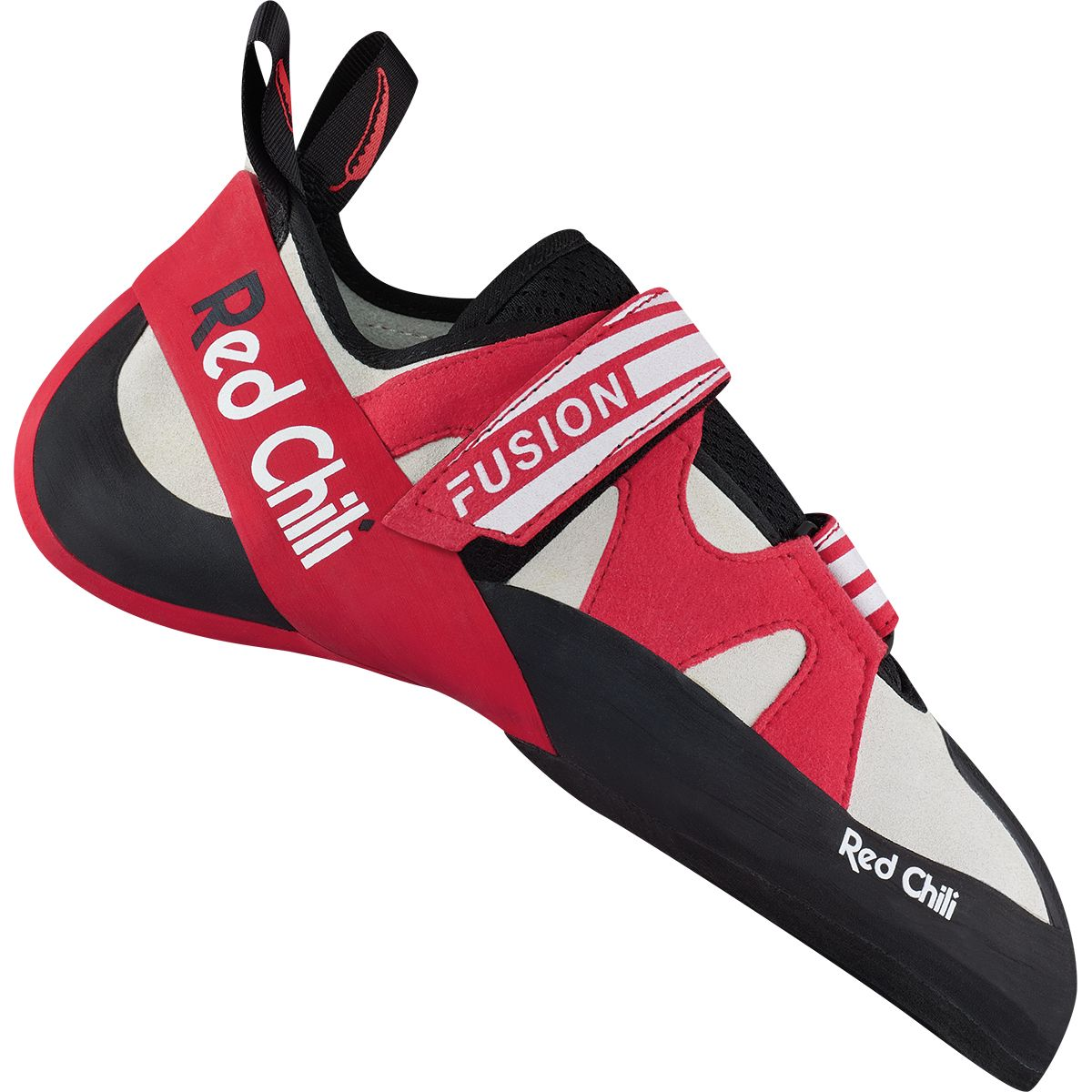 Red Chili Fusion VCR Kletterschuhe Rot 40.5