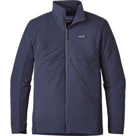Patagonia Herren Nano-Air Light Hybrid Jacke