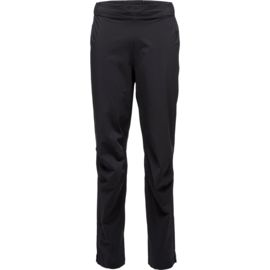Black Diamond Herren Stormline Stretch Full Zip Hose