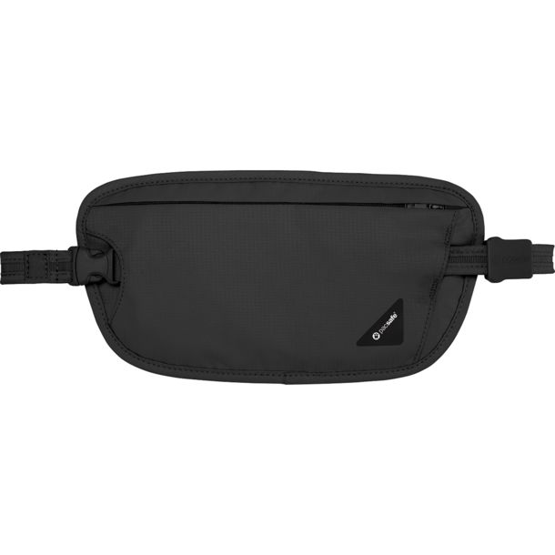 Pacsafe Coversafe X100 black