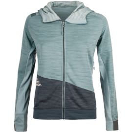 La Sportiva Damen Aim Hooded Jacke