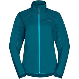 Vaude Women's Hurricane W's III Jacket black