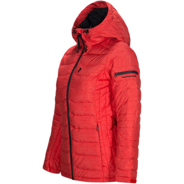 Damen Blackburn Active Skijacke dynared S