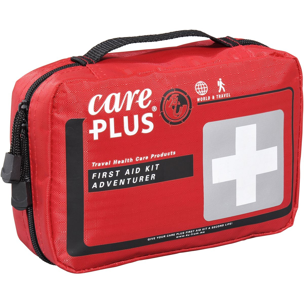 Image of Care Plus First Aid Kit Adventurer (Weiß)