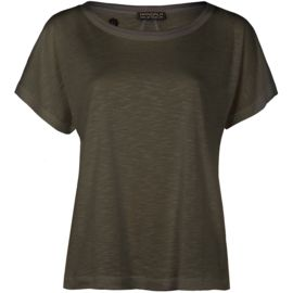 Mandala Damen Basic T-Shirt