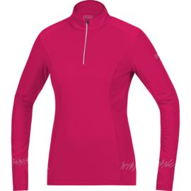 Gore Running Wear Damen Mythos 2.0 Thermo Longsleeve