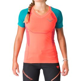 Dynafit Women's Alpine Seamless T-Shirt