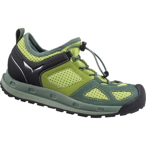 Salewa Kids Swift Jr. Shoe myrtle-cactus 26