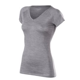 Falke Damen Silk-Wool T-Shirt