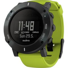 zum Produkt: Suunto Core crush Multifunktionsuhr