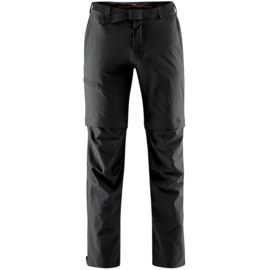 Maier Sports Herren Tajo Zip Off Hose