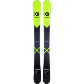 Völkl Kids Mini Revolt Jr. Ski + Binding